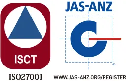 ISO:ISCT/JAS-ANZ